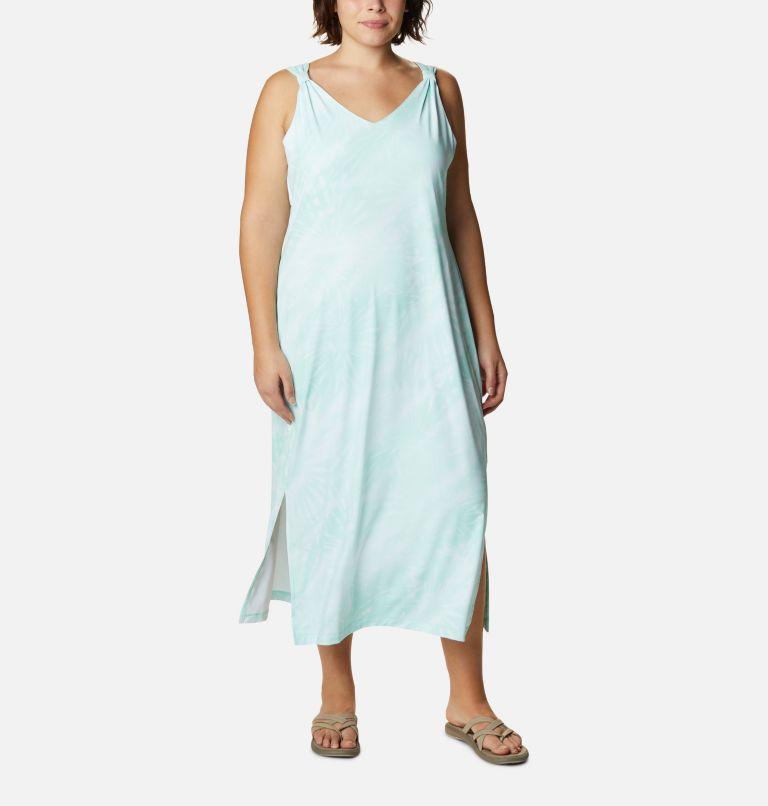 Women's Chill River™ Midi Dress - Plus Size Women's Chill River™ Midi Dress - Plus Size, front