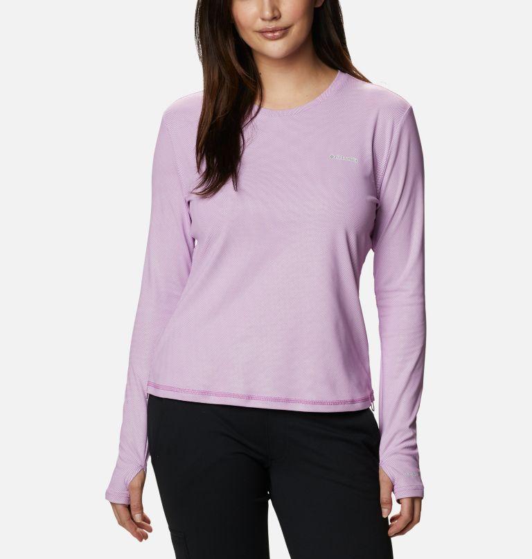 Women's Sun Deflector Summerdry™ Long Sleeve Shirt Women's Sun Deflector Summerdry™ Long Sleeve Shirt, front