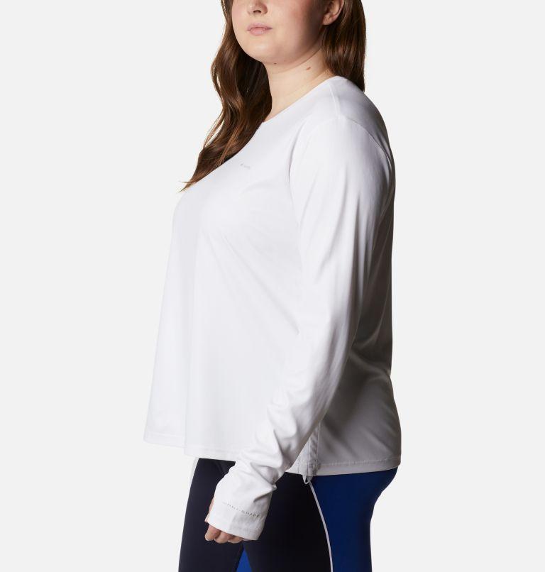 Women's Sun Deflector Summerdry™ Long Sleeve Shirt - Plus Size Women's Sun Deflector Summerdry™ Long Sleeve Shirt - Plus Size, a1