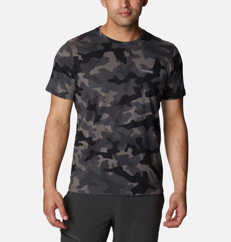 Men's Workflow™ Print T-Shirt Men's Workflow™ Print T-Shirt, front