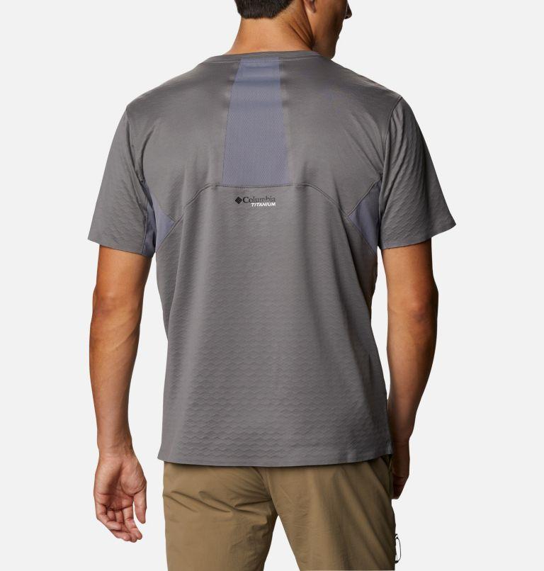 Haut à manches courtes Mazama Trail™ pour homme Haut à manches courtes Mazama Trail™ pour homme, back