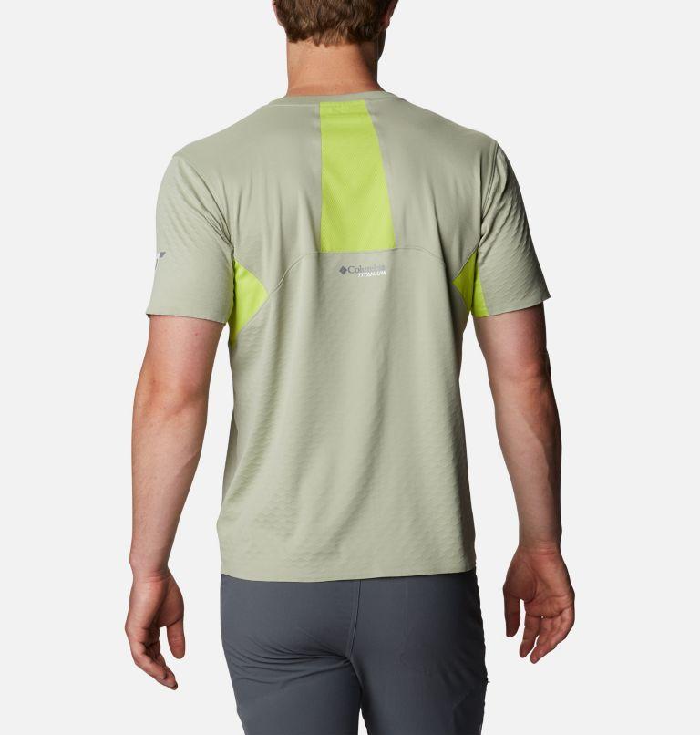 Men's Mazama Trail™ Short Sleeve Shirt Men's Mazama Trail™ Short Sleeve Shirt, back