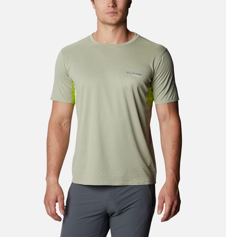 Men's Mazama Trail™ Short Sleeve Shirt Men's Mazama Trail™ Short Sleeve Shirt, front