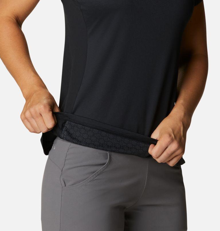 Women's Zero Ice Cirro-Cool™ Short Sleeve Shirt Women's Zero Ice Cirro-Cool™ Short Sleeve Shirt, a3