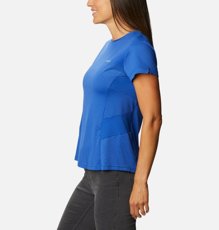 T-shirt à manches courtes Zero Ice Cirro-Cool™ pour femme T-shirt à manches courtes Zero Ice Cirro-Cool™ pour femme, a1