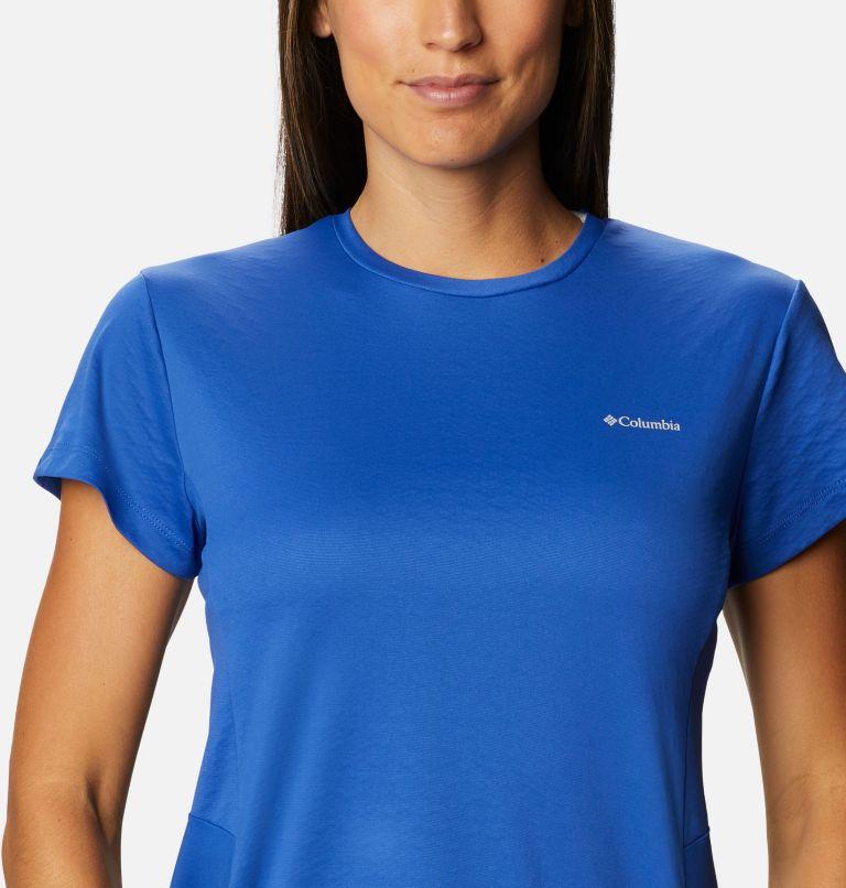 Women's Zero Ice Cirro-Cool™ Short Sleeve Shirt Women's Zero Ice Cirro-Cool™ Short Sleeve Shirt, a2