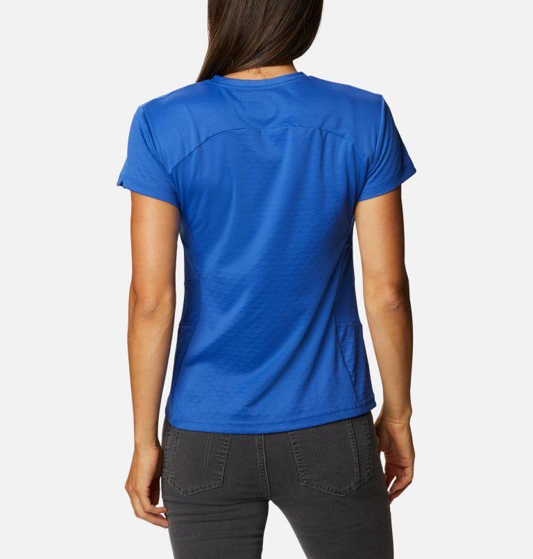 T-shirt à manches courtes Zero Ice Cirro-Cool™ pour femme T-shirt à manches courtes Zero Ice Cirro-Cool™ pour femme, back