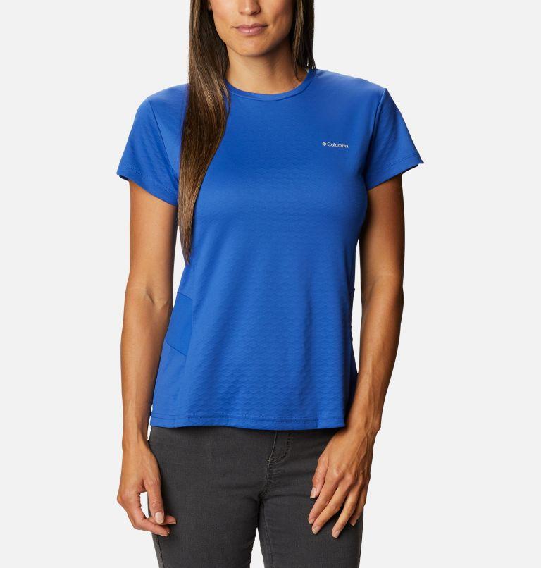T-shirt à manches courtes Zero Ice Cirro-Cool™ pour femme T-shirt à manches courtes Zero Ice Cirro-Cool™ pour femme, front