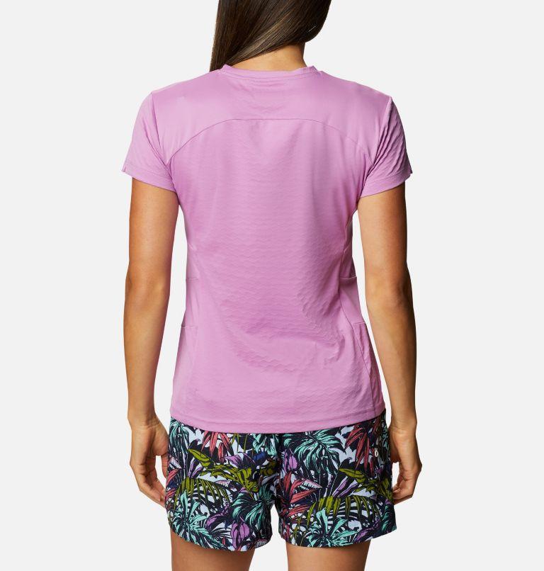 Women's Zero Ice Cirro-Cool™ Short Sleeve Shirt Women's Zero Ice Cirro-Cool™ Short Sleeve Shirt, back