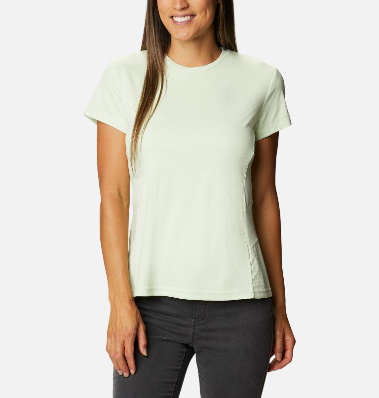 Women's Zero Ice Cirro-Cool™ T-Shirt Women's Zero Ice Cirro-Cool™ T-Shirt, front
