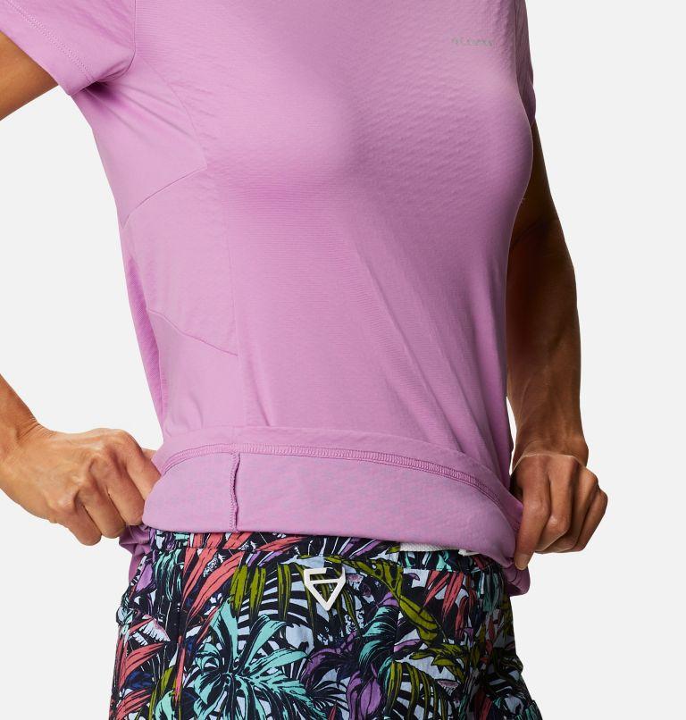 Women's Zero Ice Cirro-Cool™ T-Shirt Women's Zero Ice Cirro-Cool™ T-Shirt, a3