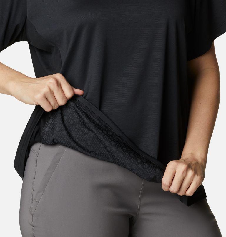 Women's Zero Ice Cirro-Cool™ Short Sleeve Shirt - Plus Size Women's Zero Ice Cirro-Cool™ Short Sleeve Shirt - Plus Size, a3