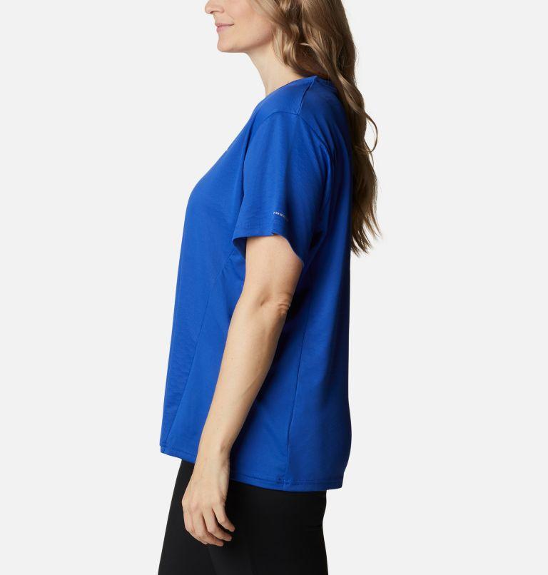 Women's Zero Ice Cirro-Cool™ Short Sleeve Shirt - Plus Size Women's Zero Ice Cirro-Cool™ Short Sleeve Shirt - Plus Size, a1