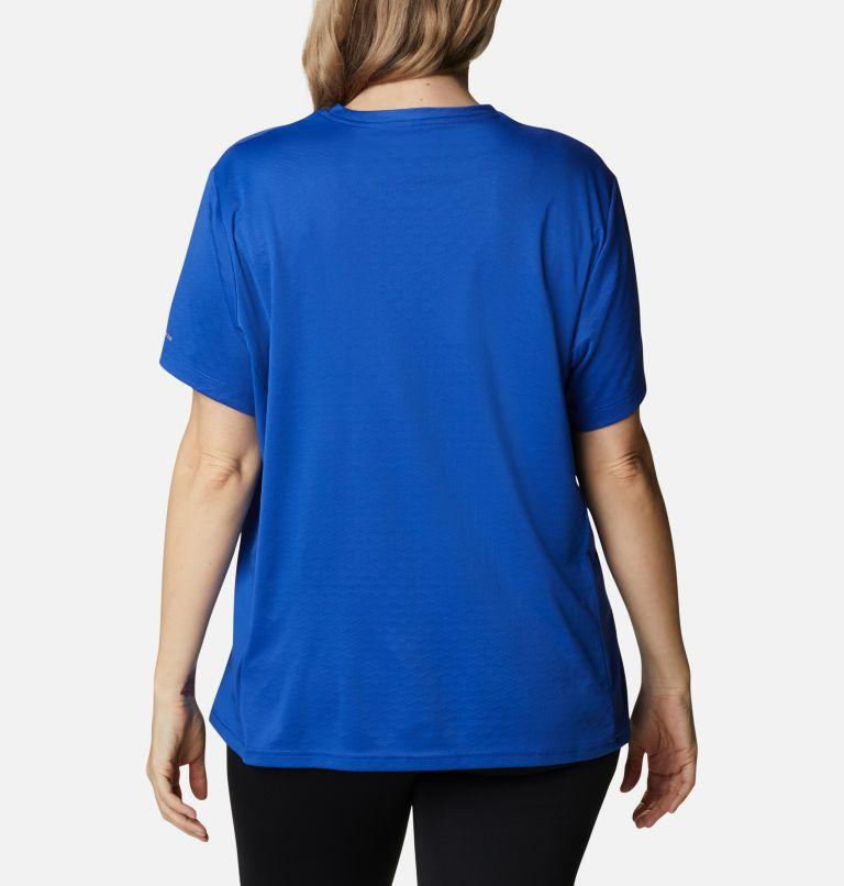 Haut à manches courtes Zero Ice Cirro-Cool™ pour femme - Grandes tailles Haut à manches courtes Zero Ice Cirro-Cool™ pour femme - Grandes tailles, back