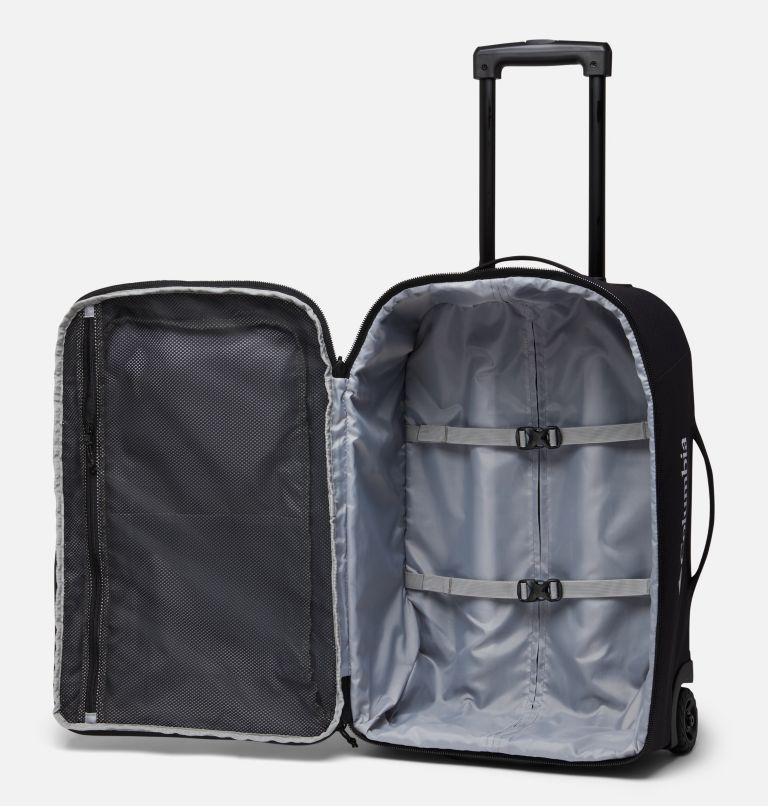Mazama™ 42L Carry On Roller | 011 | O/S Mazama™ 42L Carry On Roller Suitcase, Black, a1