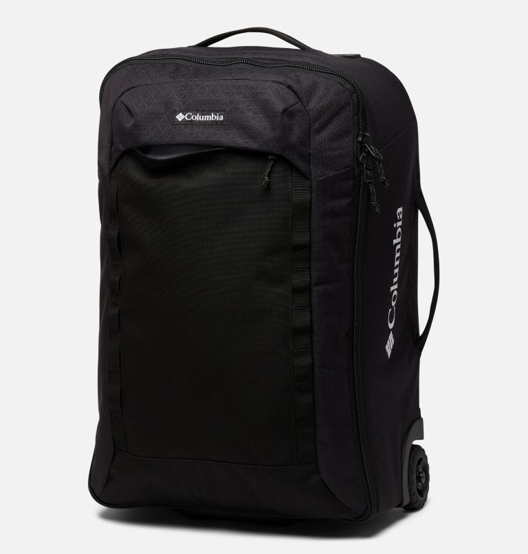 Mazama™ 42L Carry On Roller | 011 | O/S Mazama™ 42L Carry On Roller Suitcase, Black, a2