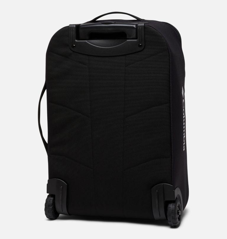 Mazama™ 42L Carry On Roller | 011 | O/S Mazama™ 42L Carry On Roller Suitcase, Black, back