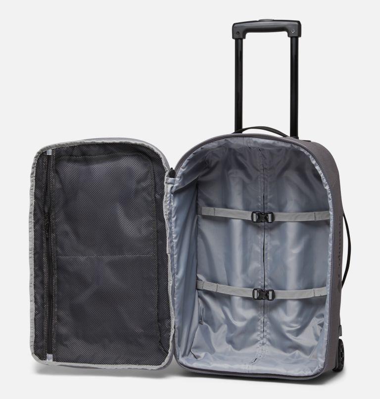 Mazama™ 42L Carry On Roller   024   O/S Mazama™ 42L Carry On Roller Suitcase, City Grey Heather, a1