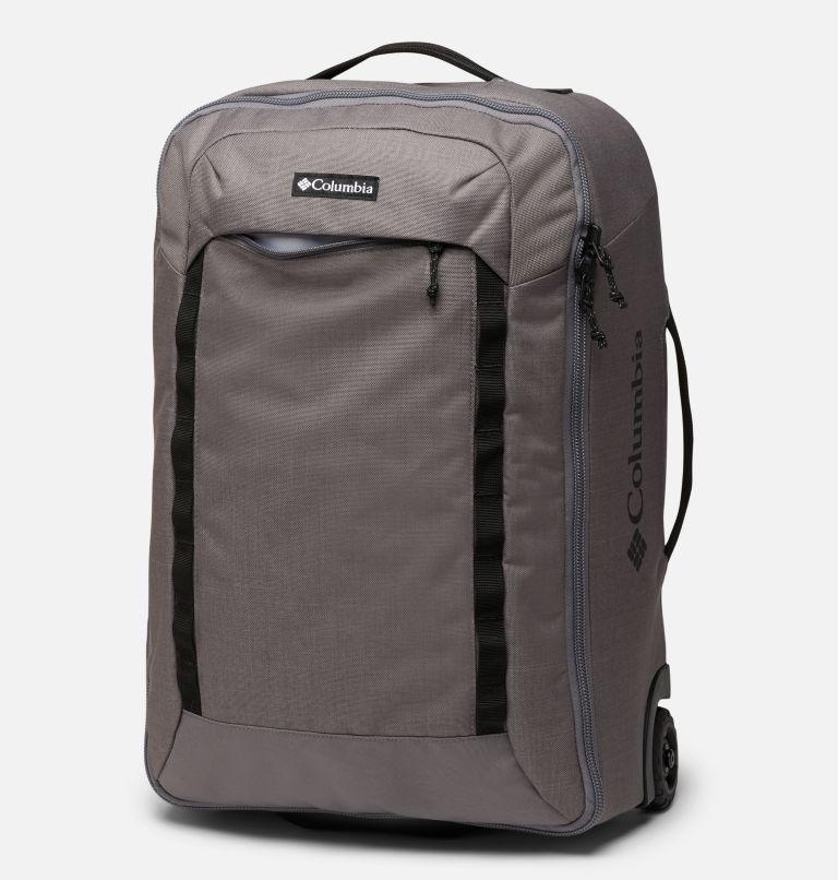 Mazama™ 42L Carry On Roller   024   O/S Mazama™ 42L Carry On Roller Suitcase, City Grey Heather, a2