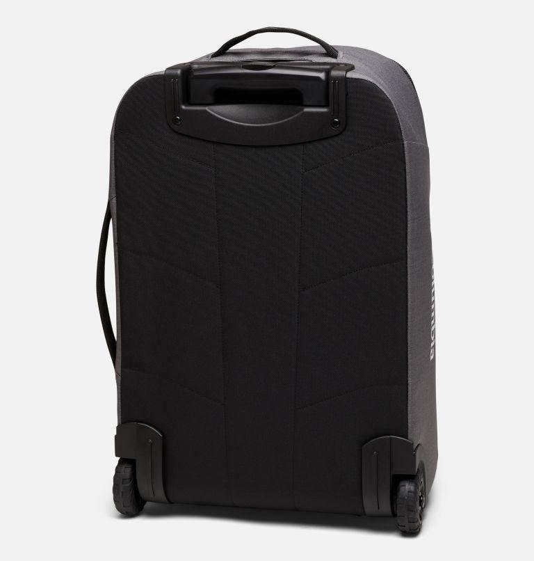 Mazama™ 42L Carry On Roller   024   O/S Mazama™ 42L Carry On Roller Suitcase, City Grey Heather, back