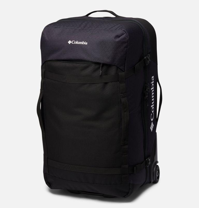 Mazama™ 75L Wheeled Travel Bag   011   O/S Sac de voyage à roulettes Mazama™ 75L, Black, a2