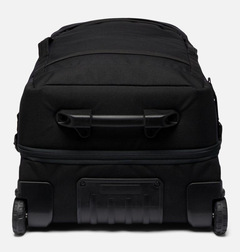 Mazama™ 75L Wheeled Travel Bag   011   O/S Sac de voyage à roulettes Mazama™ 75L, Black, a3