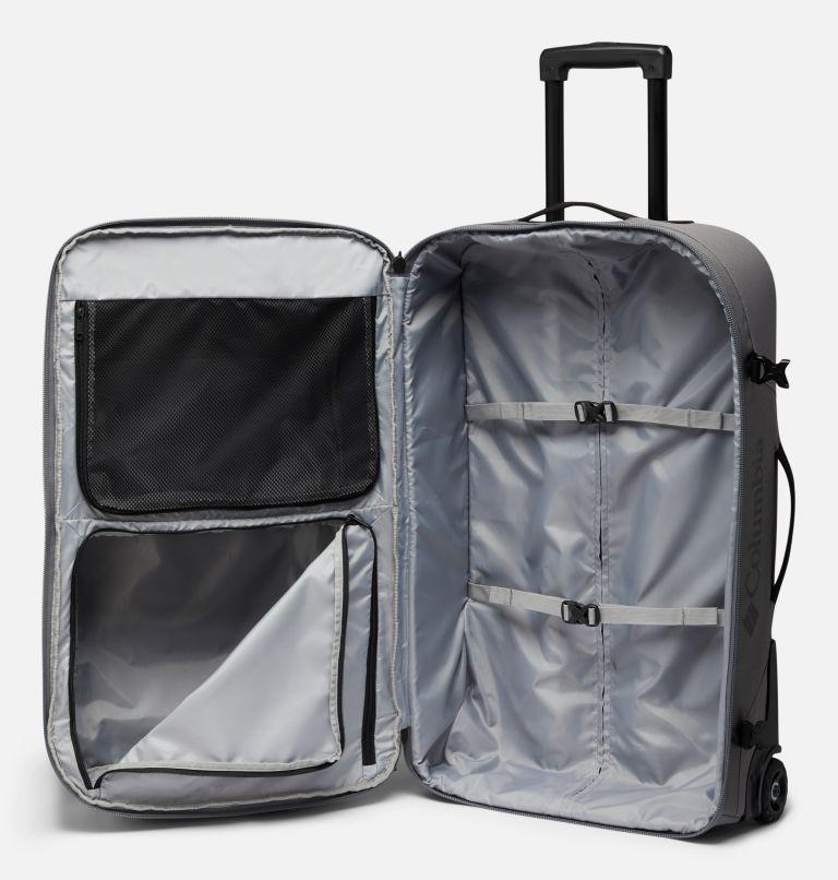 Mazama™ 75L Wheeled Travel Bag   024   O/S Mazama™ 75L Wheeled Travel Bag, City Grey Heather, a1