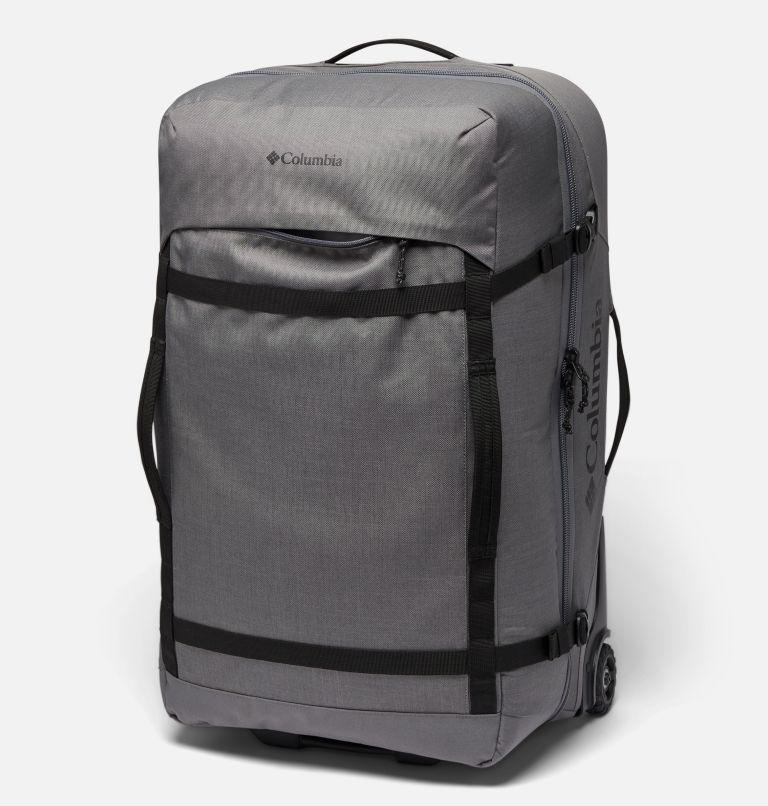 Mazama™ 75L Wheeled Travel Bag   024   O/S Mazama™ 75L Wheeled Travel Bag, City Grey Heather, a2