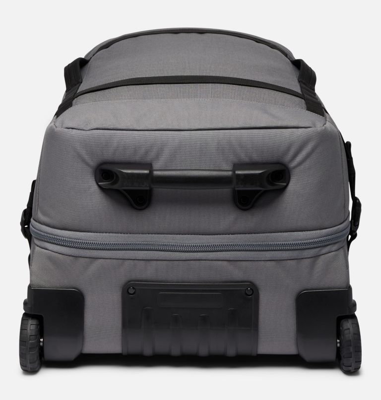 Mazama™ 75L Wheeled Travel Bag   024   O/S Mazama™ 75L Wheeled Travel Bag, City Grey Heather, a3