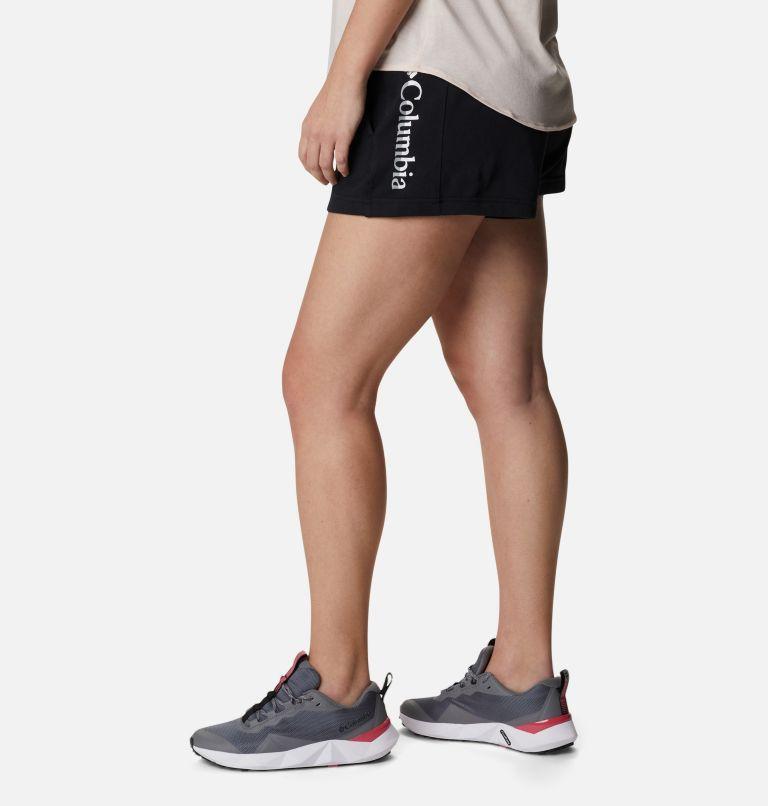 Shorts de felpa francesa Logo™ II para mujer Shorts de felpa francesa Logo™ II para mujer, a1
