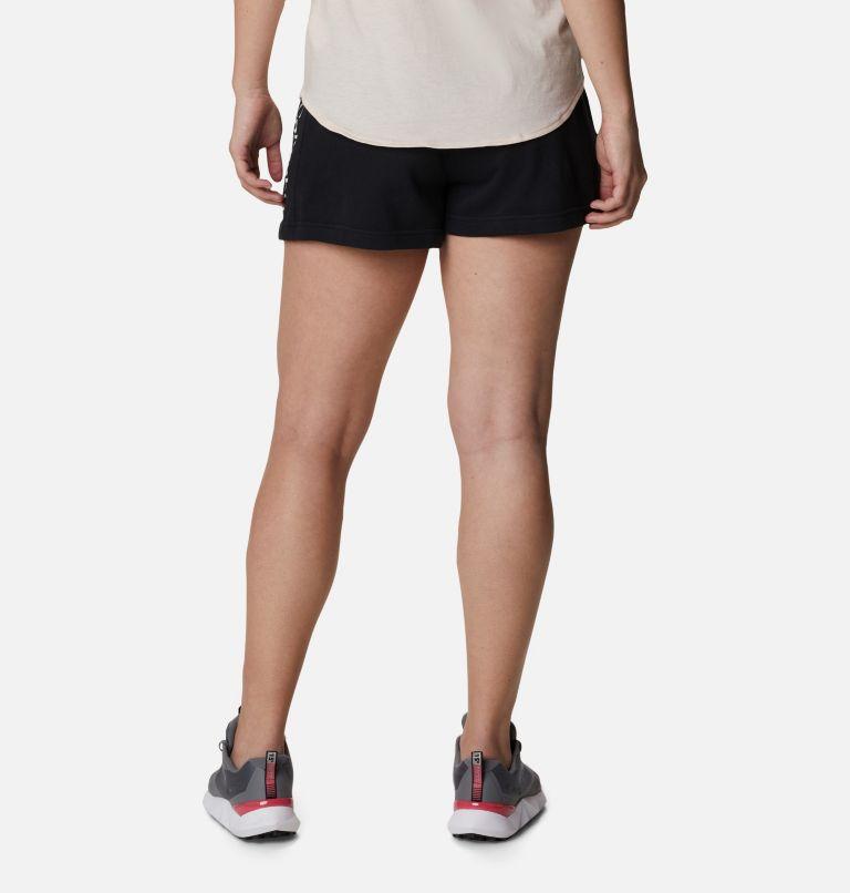 Shorts de felpa francesa Logo™ II para mujer Shorts de felpa francesa Logo™ II para mujer, back