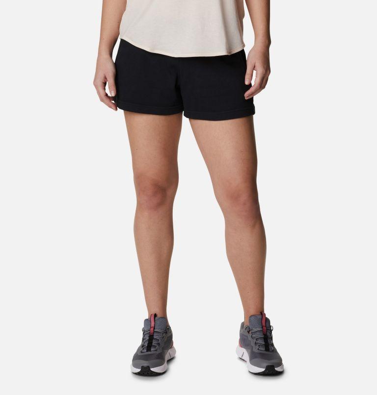 Shorts de felpa francesa Logo™ II para mujer Shorts de felpa francesa Logo™ II para mujer, front