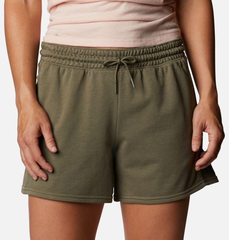 Women's Columbia Logo™ II French Terry Shorts Women's Columbia Logo™ II French Terry Shorts, a2