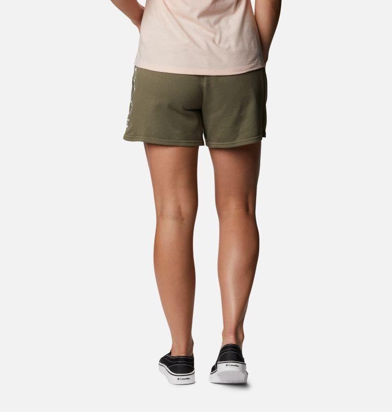 Women's Columbia Logo™ II French Terry Shorts Women's Columbia Logo™ II French Terry Shorts, back