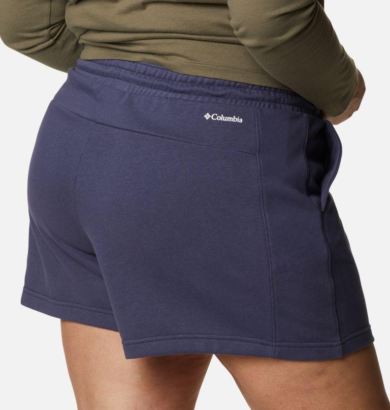 Women's Columbia Logo™ II French Terry Shorts - Plus Size Women's Columbia Logo™ II French Terry Shorts - Plus Size, a3