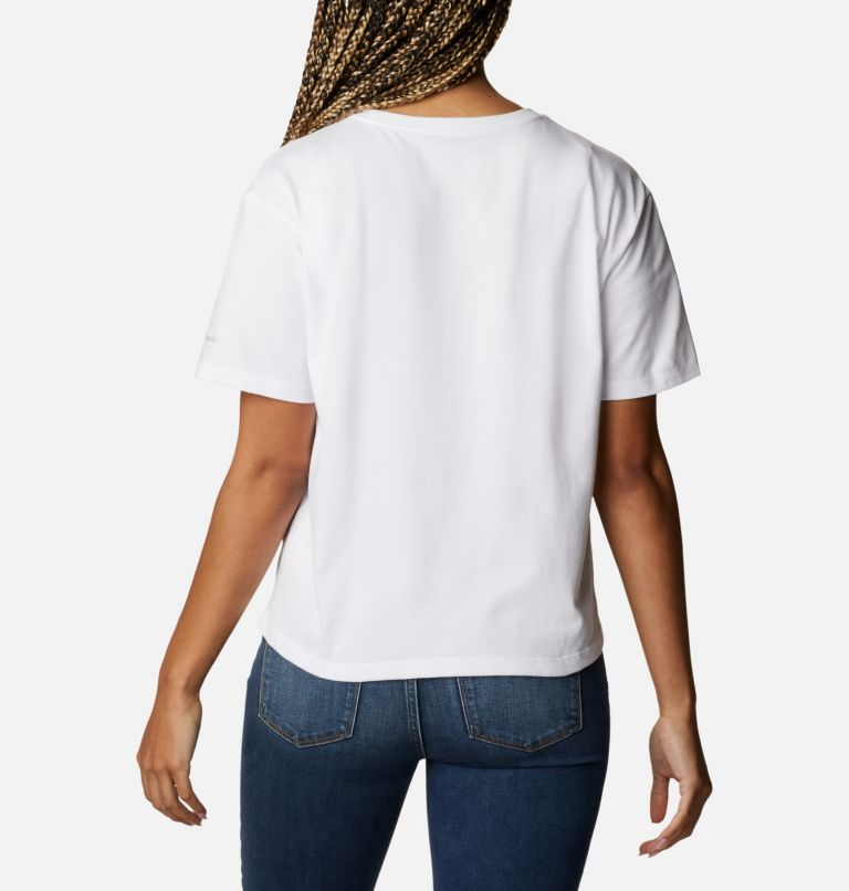 Women's Alpine Way™ Pocket T-Shirt Women's Alpine Way™ Pocket T-Shirt, back