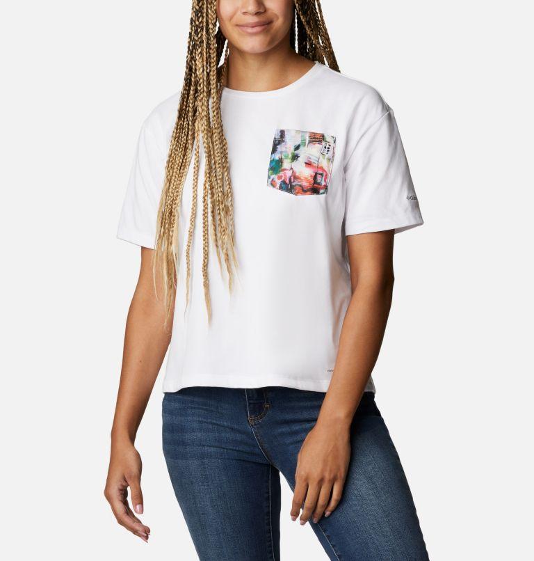Women's Alpine Way™ Pocket T-Shirt Women's Alpine Way™ Pocket T-Shirt, front