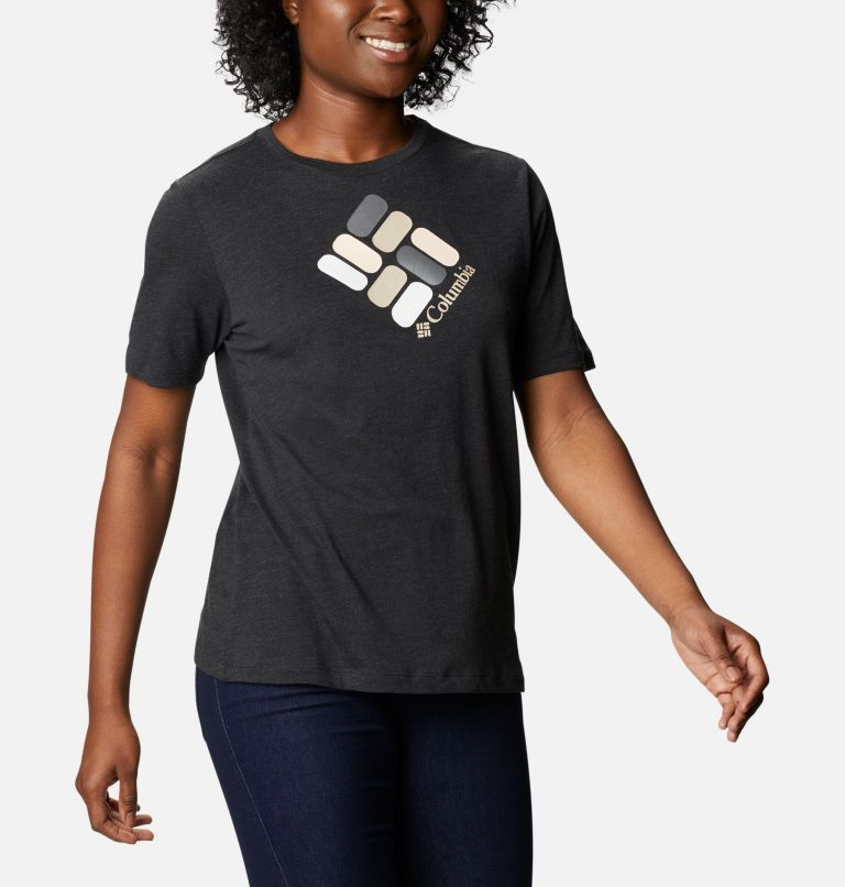 Women's Bluebird Day™ Relaxed Crew Neck Shirt Women's Bluebird Day™ Relaxed Crew Neck Shirt, a3