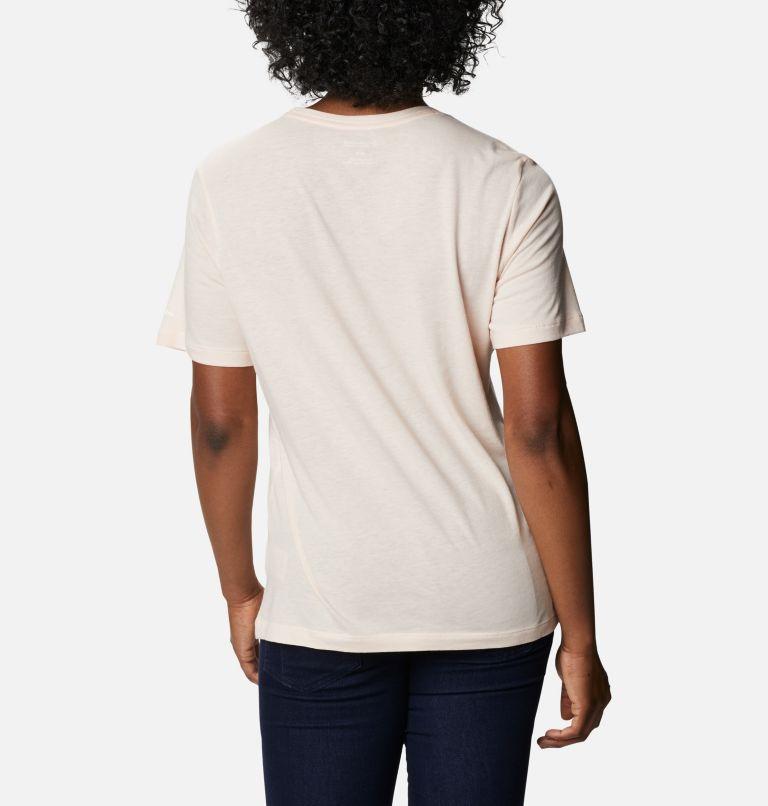 Women's Bluebird Day™ Relaxed Crew Neck Shirt Women's Bluebird Day™ Relaxed Crew Neck Shirt, back