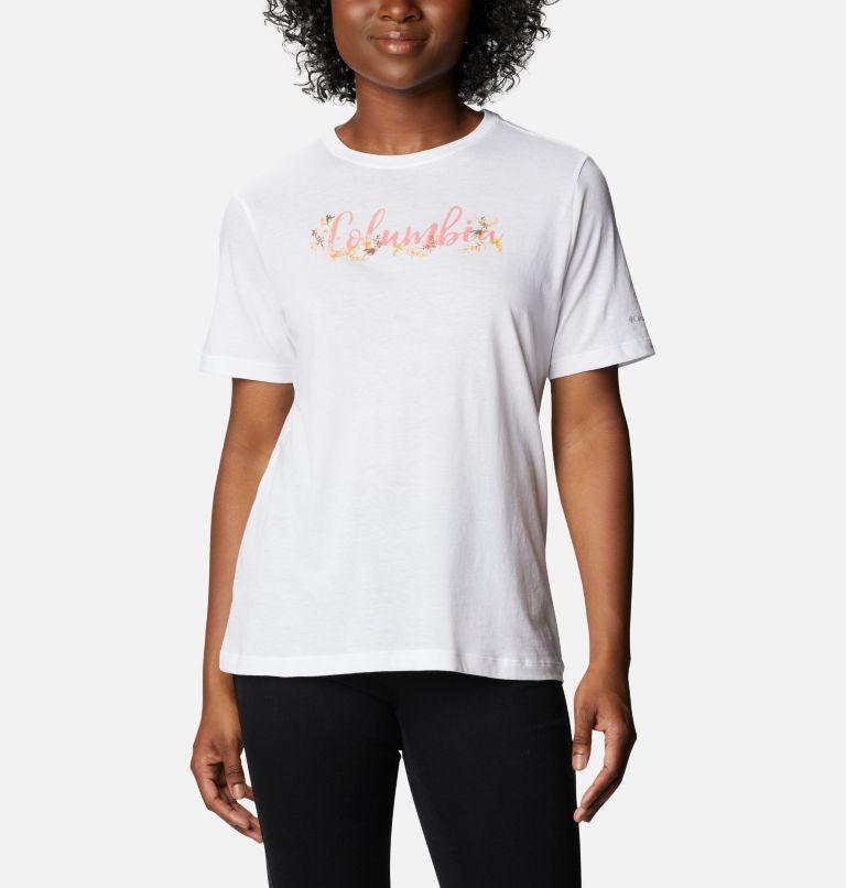 T-shirt Bluebird Day™ Relaxed Femme T-shirt Bluebird Day™ Relaxed Femme, front