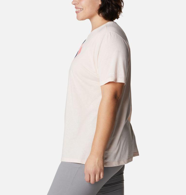 Women's Bluebird Day™ Relaxed Crew Neck Top Shirt - Plus Size Women's Bluebird Day™ Relaxed Crew Neck Top Shirt - Plus Size, a1