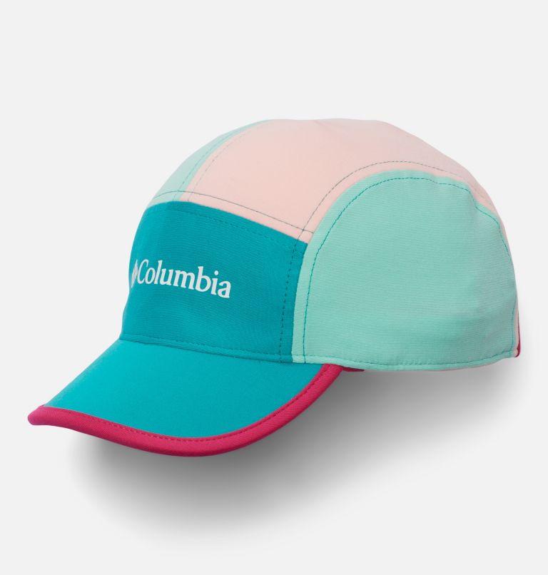 Junior™ II Cachalot | 360 | O/S Kids' Junior™ II Cachalot Hat, Tropic Water, Pink Sand, a1