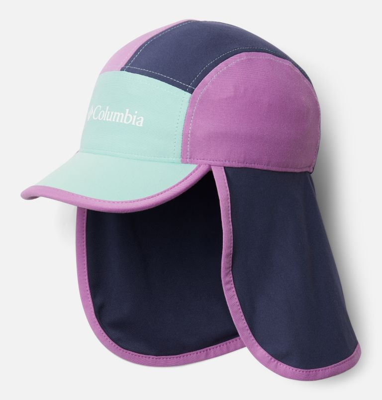 Junior™ II Cachalot   368   O/S Kids' Junior™ II Cachalot Hat, Mint Cay, Nocturnal, front