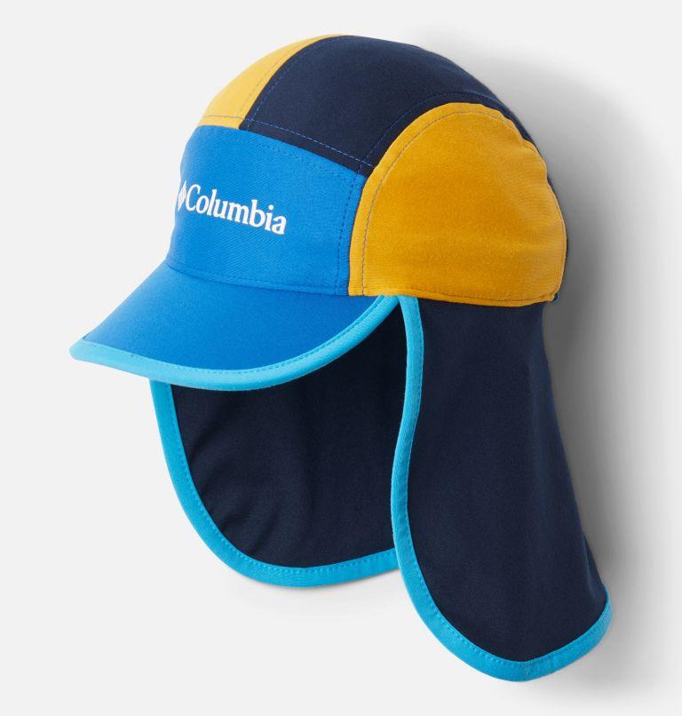 Junior™ II Cachalot | 432 | O/S Kids' Junior™ II Cachalot Hat, Bright Indigo, Collegiate Navy, front