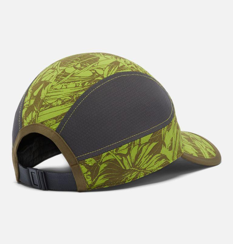 Tech Trail™ Hat | 352 | O/S Tech Trail™ Hat, Matcha, back