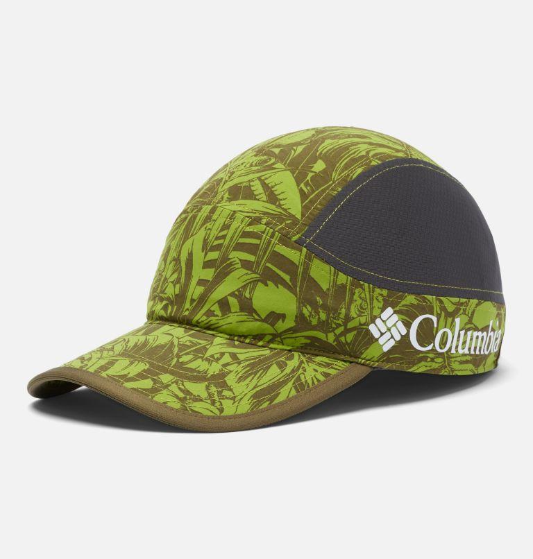 Tech Trail™ Hat | 352 | O/S Tech Trail™ Hat, Matcha, front