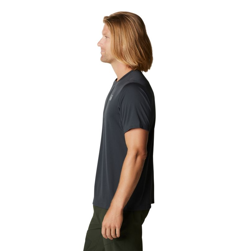 Wicked Tech™ Short Sleeve T | 004 | XS Men's Wicked Tech™ Recycled Short Sleeve T-Shirt, Dark Storm, a1