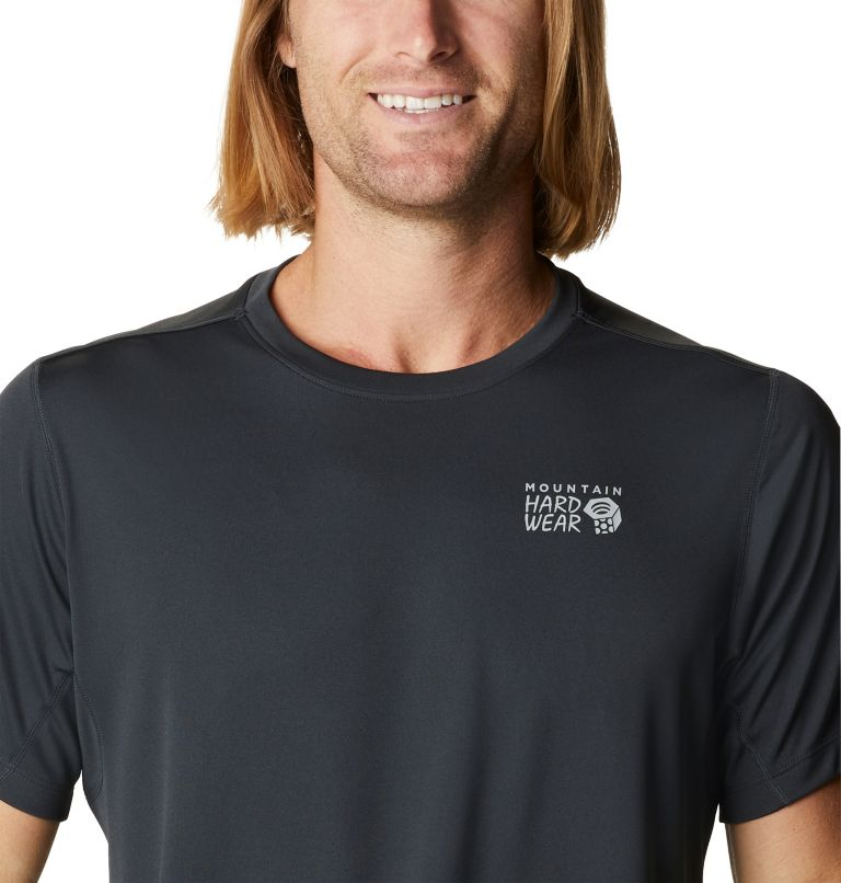 Wicked Tech™ Short Sleeve T | 004 | XS Men's Wicked Tech™ Recycled Short Sleeve T-Shirt, Dark Storm, a2