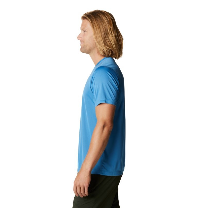 Wicked Tech™ Short Sleeve T | 451 | XXL Men's Wicked Tech™ Recycled Short Sleeve T-Shirt, Deep Lake, a1