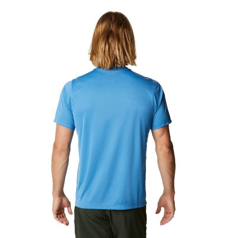 Wicked Tech™ Short Sleeve T | 451 | XXL Men's Wicked Tech™ Recycled Short Sleeve T-Shirt, Deep Lake, back